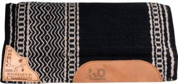 Saddle Pad (From $115) with Lasered Corners