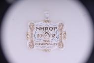 NHRQP Pendant